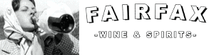 Fairfax Wine & Spirits Logo